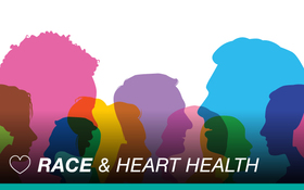 Race and Heart Health